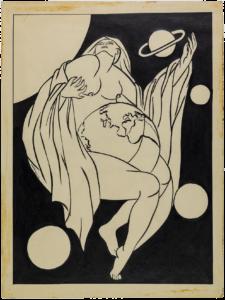 Odile Dubois, MAHHSA, inv. 0594